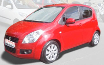 Rent Suzuki Splash 1300cc (ή παρομοιο)