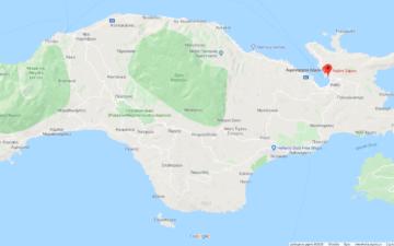 Βαθυ - Λιμάνι
